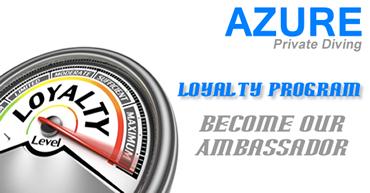 Azure Loyalty Program